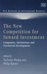 The New Competition for Inward Investment PDF