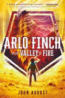 Arlo Finch in the Valley of Fire PDF