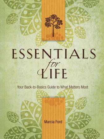 Essentials for Life PDF
