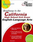 Roadmap to the California High School Exit Exam-English