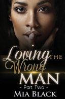 Loving the Wrong Man 2 PDF