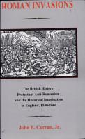 Roman Invasions PDF