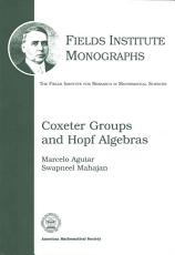 Coxeter Groups and Hopf Algebras PDF