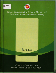 Impact Assessment of Climate Change and Sea Level Rise on Monsoon Flooding PDF