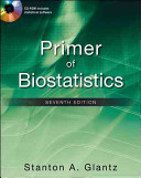 Primer of Biostatistics  Seventh Edition PDF