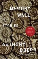 Memory Wall  Stories PDF