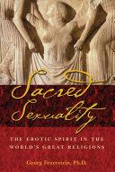 Sacred Sexuality PDF