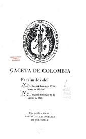 Gaceta de Colombia: Número 136,Parte 253