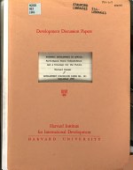Economic Development in Africa PDF