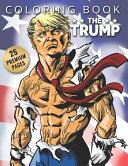 The Trump Coloring Book Book PDF