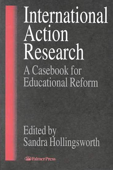 International Action Research PDF