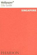 Singapore  Ediz  Inglese
