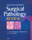 Rosai and Ackerman s Surgical Pathology Review PDF