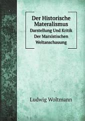 Der Historische Materalismus
