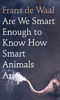 Are We Smart Enough to Know How Smart Animals Are  PDF