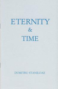 Eternity and Time Book