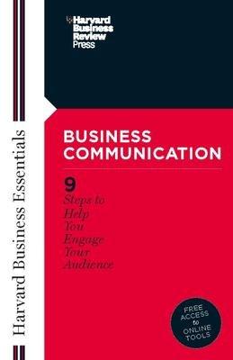Harvard Business Essentials