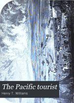 Pacific Tourist
