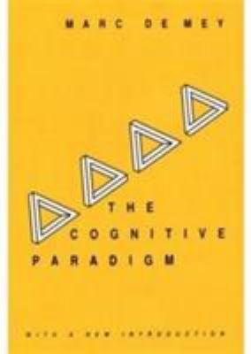 The Cognitive Paradigm