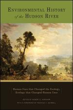 Environmental History of the Hudson River