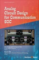 Analog Circuit Design for Communication SOC PDF