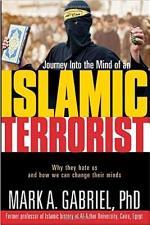 Journey Into the Mind of an Islamic Terrorist
