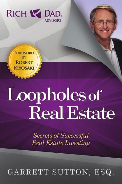 Loopholes of Real Estate