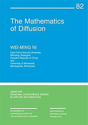 The Mathematics of Diffusion PDF