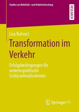 Transformation im Verkehr PDF