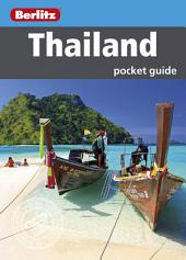 Berlitz: Thailand Pocket Guide: Edition 6