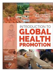 Introduction to Global Health Promotion