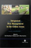 Integrated Pest Management in the Global Arena PDF