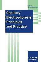 Capillary Electrophoresis  Principles and Practice PDF