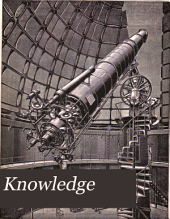 Knowledge: Volume 12