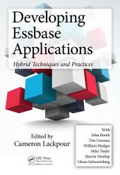 Developing Essbase Applications: Hybrid Techniques and Practices, Edition 2