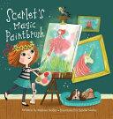 Scarlet s Magic Paintbrush