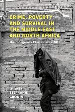 Crime, Poverty and Survival in the Middle East and North Africa