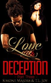 Love & Deception 3