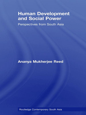 Human Development and Social Power PDF