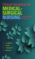 Clinical Handbook for Medical Surgical Nursing PDF