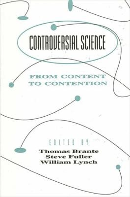 Controversial Science PDF