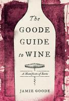 The Goode Guide to Wine PDF