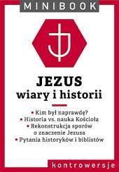 Jezus. Minibook