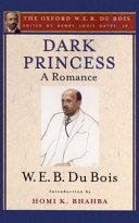 Dark Princess PDF