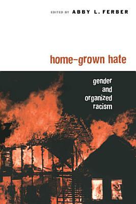 Home grown Hate PDF