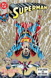 Superman (1994-) #71