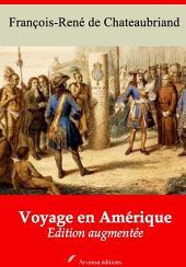 Voyage en Amérique: Nouvelle édition augmentée