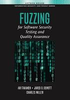 Fuzzing for Software Security Testing and Quality Assurance PDF