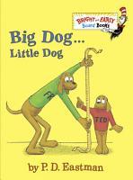 Big Dog   Little Dog PDF