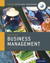 Oxford IB Diploma Programme  Business Management Course Companion PDF